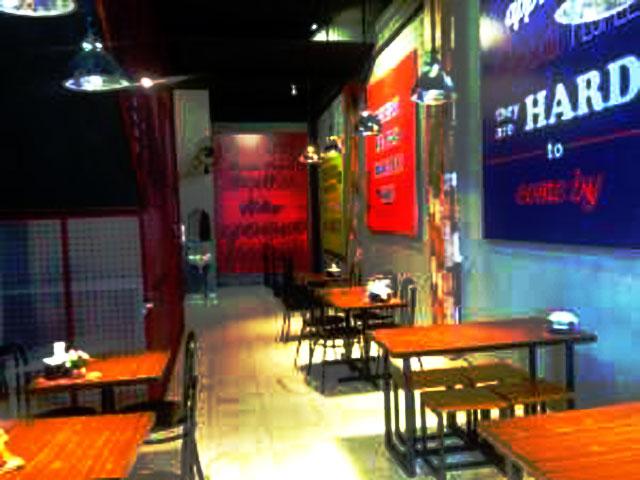 Tony Ramen Cafe