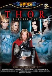 Thor parodia X xXx (2015)
