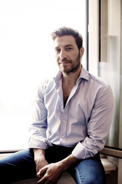 """[Entrevista] Raúl Tejón ('El Caso'): """"Era un personaje muy contradictorio y eso me fascinaba"""""""