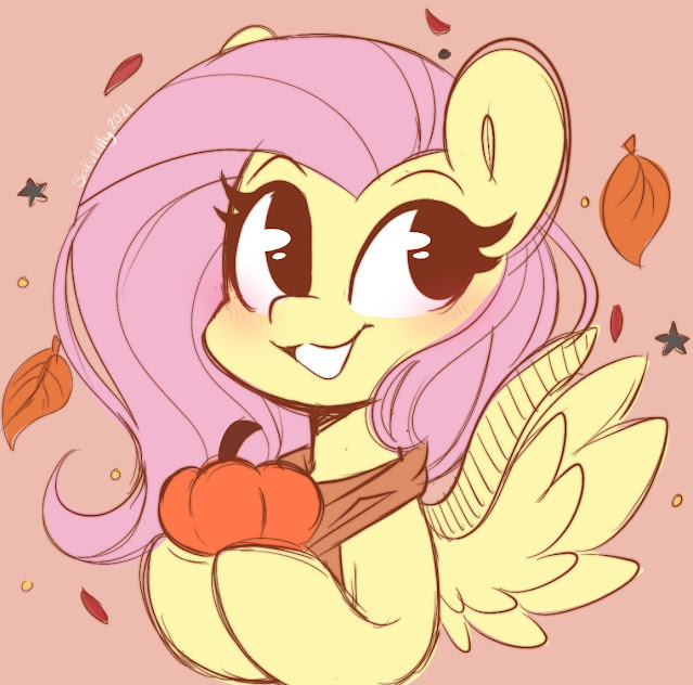 My Little Pony Morning Discussion Author Calpain