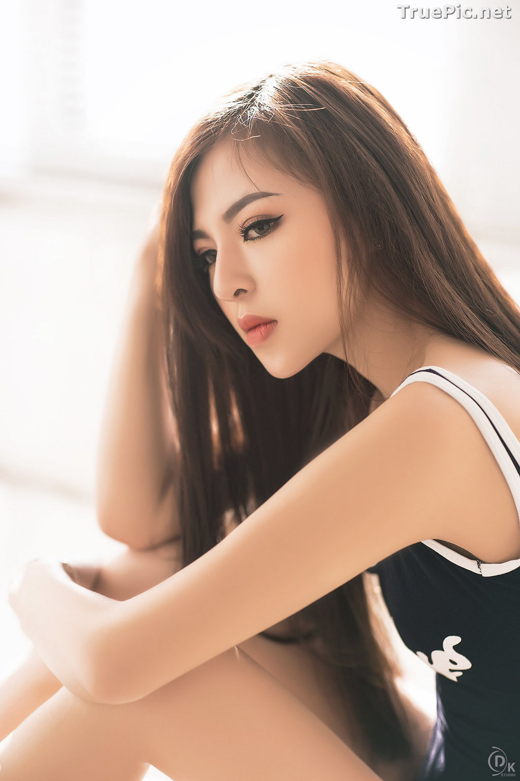 Image The Beauty of Vietnamese Girls – Photo Collection 2020 (#14) - TruePic.net - Picture-4