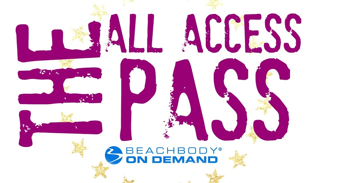 Stronger than the Average Mom: All - Access Pass