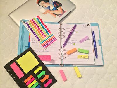 Paperchase organiser