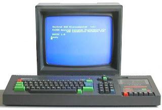 Jenis Komputer Berdasarkan Processornya