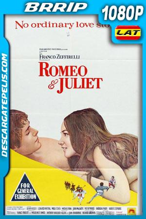 Romeo y Julieta (1968) BRrip 1080p Latino – Ingles
