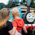 A Day Out with Thomas at The Watercress Line
