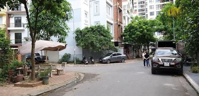 Bán Biệt thự KĐT Việt Hưng (BT Liền kề, Lô Nhà vườn), Diện tích: 114m2, 120m2, 176m2, 190m2, 230m2