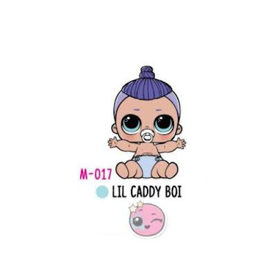 Lil Caddy Boi