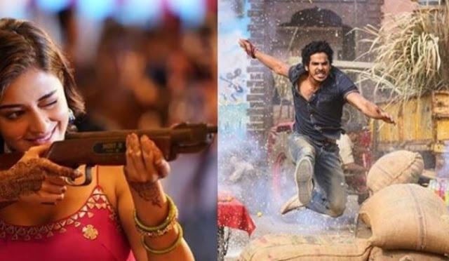 Khali peeli movie review :  रोमांस एंव एक्शन का जोरदार तड़का है फिल्म खाली-पीली, ईशान एवं अनन्या की कमेस्ट्री भी है सुपर