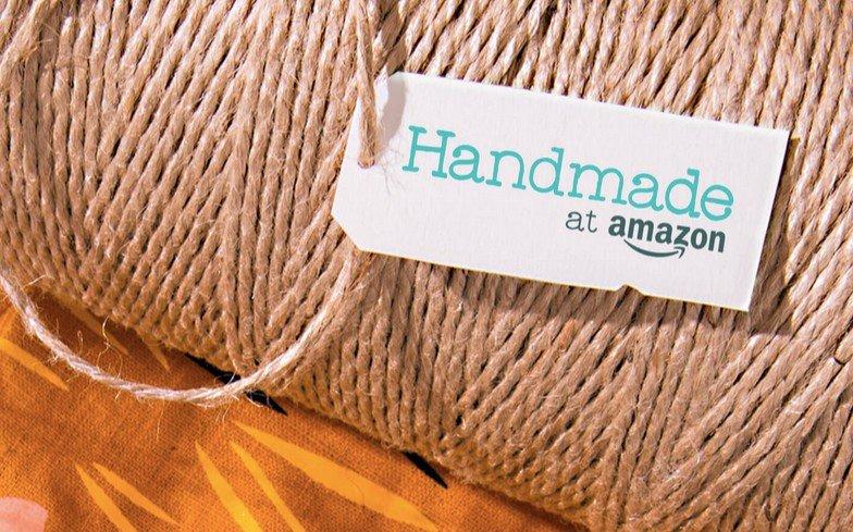 Amazon Handmade fatti a mano