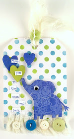 Sizzix Chapter 2 Thinlit Dies Zoo Friends Olivia Rose For The Funkie Junkie Boutique