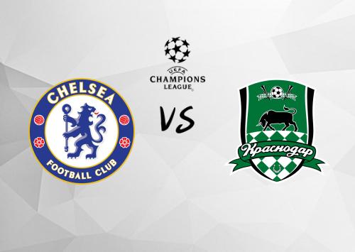 Chelsea vs Krasnodar  Resumen y Partido Completo