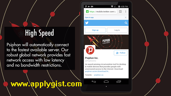 Cracked Psiphon Pro V125 [subscribed]