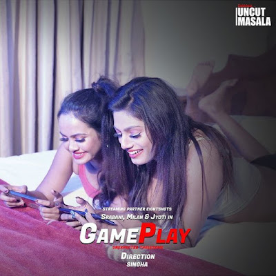Game Play Eight Shots web series Wiki, Cast Real Name, Photo, Salary and News