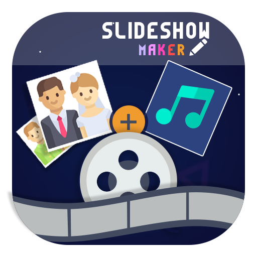 Slideshow Maker: Photo to Video with Music 1.7 | Unlocked
