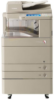 Canon C5250 Drivers Download