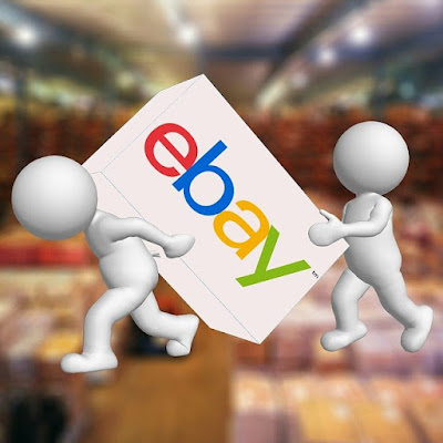 sell product on ebay