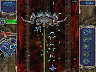 Download Alien Wars game perang dengan alien full