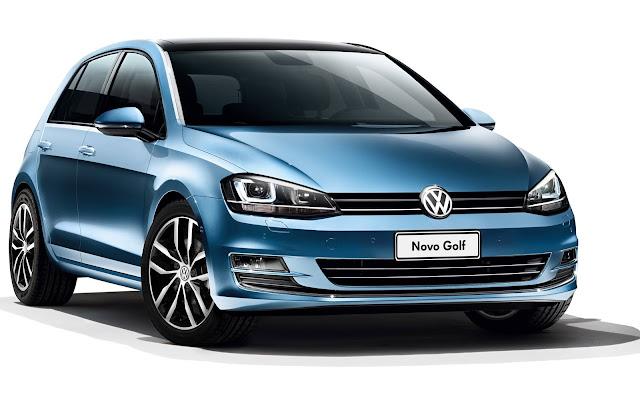 Volkswagen Golf 1.4 TSI 2016  Flex - Automático