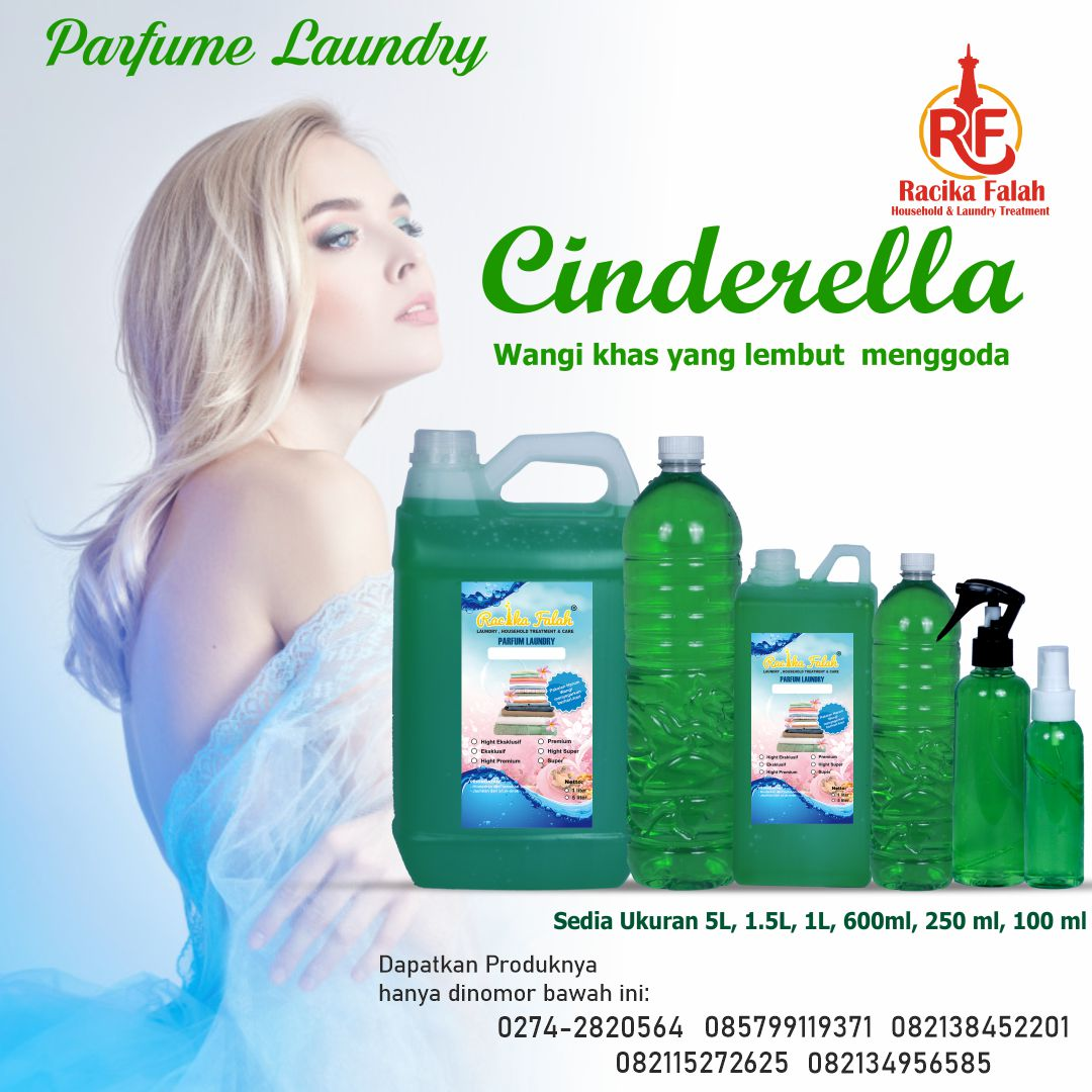 0857-9911-9371 Produsen Parfum Laundry Cempa