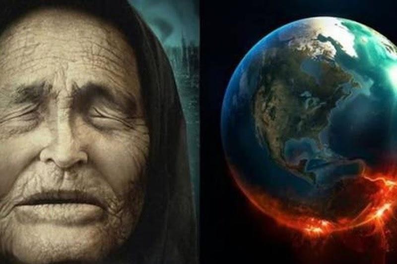 Nhà tiên tri mù Vanga dự báo kịch tính về năm 2020 có đáng tin?