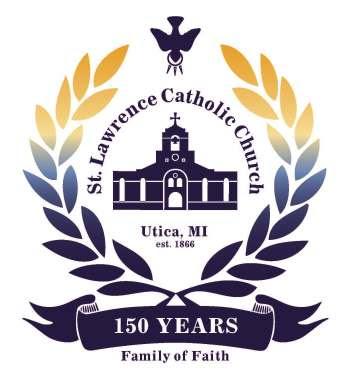 Detroit Church Blog St Lawrence Parish Utica