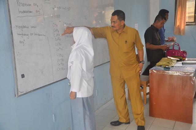Aceh Jaya Habiskan Rp11 Miliar Lebih untuk Beasiswa Cerdas