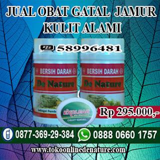 JUAL OBAT GATAL JAMUR KULIT ALAMI