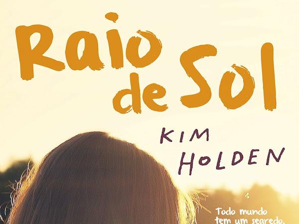 Resenha Raio de Sol - Kim Holden