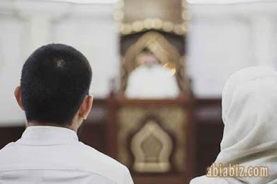 doa jodoh paling mustajab