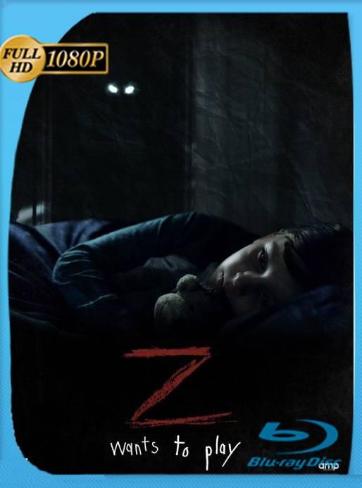 Z (2019) BRRip [1080p] Latino [GoogleDrive] Ivan092