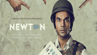 Spotlight : Rao's Newton chosen as India's official entry to Oscars 2018