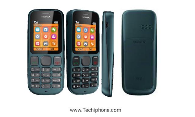 Nokia 101 Flash File RM-769 Free Download v7.70 Urdu || Techiphone