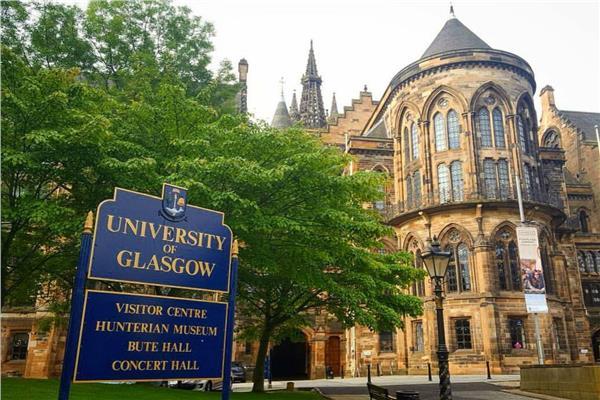 منحة جامعة غلاسكو كالدونيان لدراسة الماجستير في المملكة المتحدة