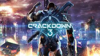 CRACKDOWN 3 free download pc game full version