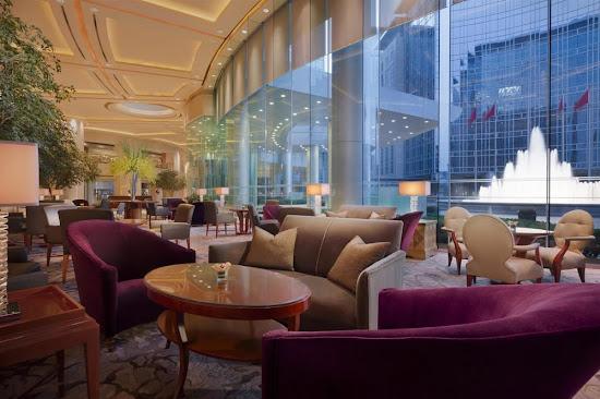 匯賢產�信託(87001) 北京東方君悅大酒店 Grand Hyatt Beijing