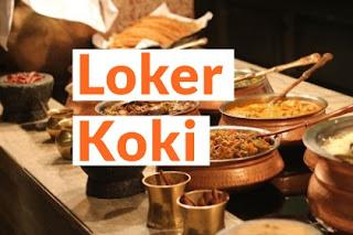 Loker Koki Berpengalaman Catering (Chef Job Jakarta)