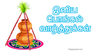 pongal festival in tamil