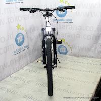 Sepeda Gunung Pacific Tranzline 500 24 Speed Shimano Shifter 26 Inci