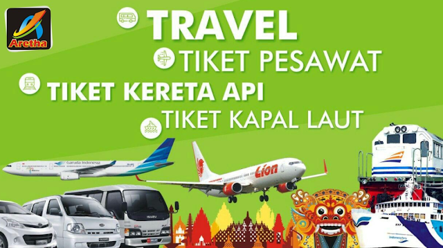 Travel Banyuwangi Bali