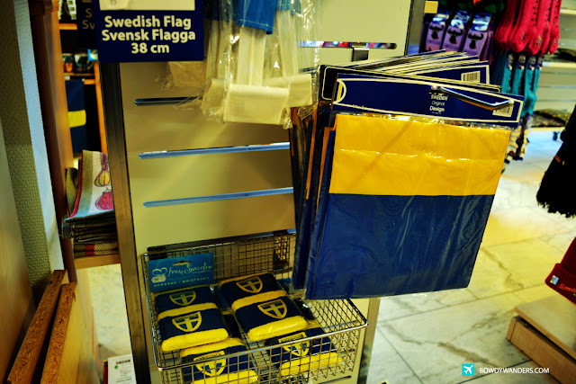 bowdywanders.com Singapore Travel Blog Philippines Photo :: Sweden :: Swedish Souvenirs Are A Must-Buy For Sure, True or False or Maybe