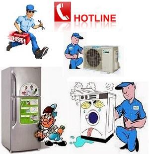 Bán vật tư linh kiện phụ kiện tủ lạnh