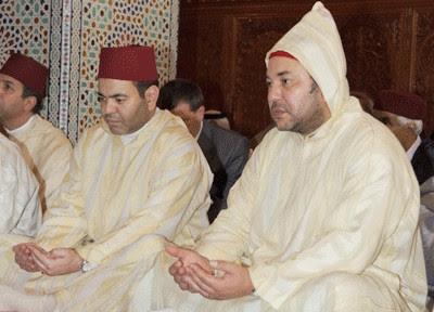 ربي اجعل بلدنا  المغرب آمنا مطمئنا