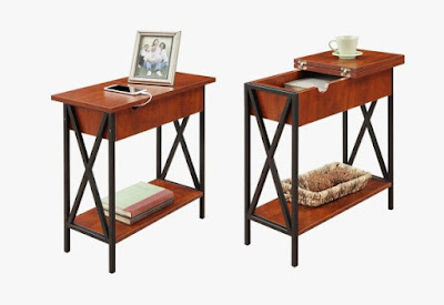 desain end table