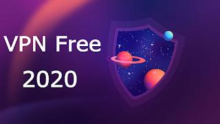 vpn free 2020