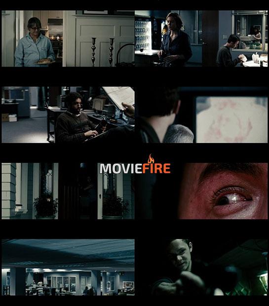 Untraceable (2008) 1080p