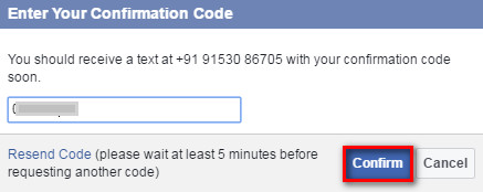 facebook-par-two-step-verification