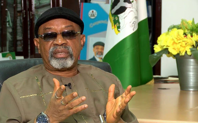 Ngige threatens to sue House of Reps member over N2b allegation