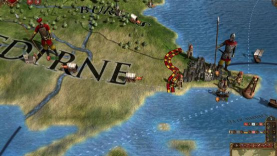 Europa Universalis IV Third Rome screenshot 3