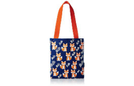 Kanvas Katha Women's Tote Bag For Rs 139 (Mrp 299) at Amazon deal by rainingdeal.in
